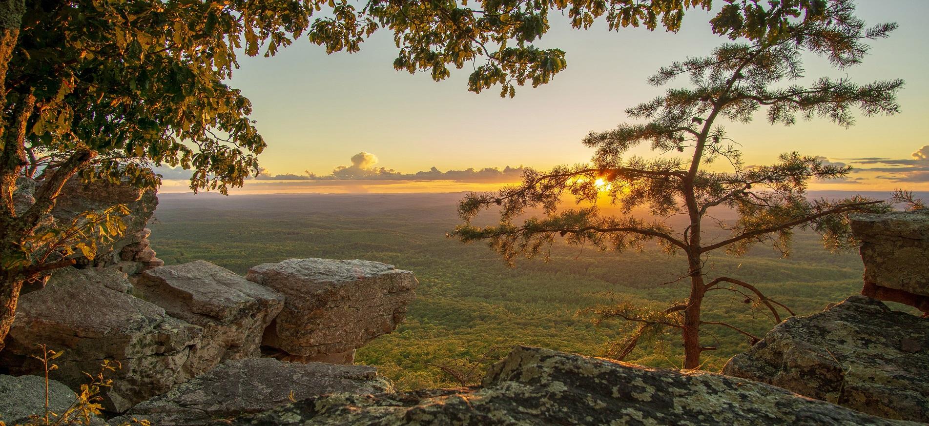 AlabamaState Parks